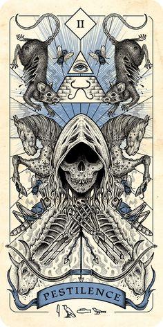 X-Men Apocalypse: Pestilence - Psylocke