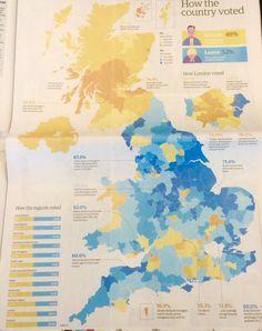 Guardian Brexit map