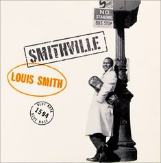 Louis Smith: Smithville´s Time