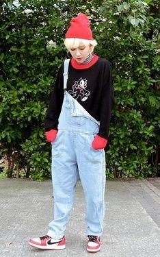 時尚穿搭:Felix Mix