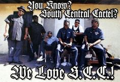 South Central Cartel.