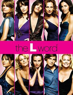 The L Word Miss this show!!! all  the girls are hot on this show