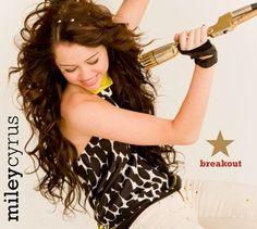 "Check out: ""Breakout"" (2008) - Miley Cyrus Lyrics See: http://lyrics-dome.blogspot.com/2013/10/breakout-2008-miley-cyrus-lyrics.html #lyricsdome"