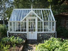 Private Garden builds greenhouses, Victorian greenhouses, conservatories, kiosks, and garden centers Best Greenhouse, Greenhouse Plans, Greenhouse Gardening, Greenhouse Wedding, Underground Greenhouse, Homemade Greenhouse, Large Greenhouse, Backyard Greenhouse, Greenhouse Growing