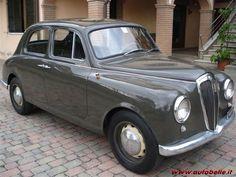 Lancia Appia C10 1953