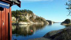 Fem steder i Norge kan du få deg en egen øy akkurat nå. Den ene koster ikke mer enn 1,6 millioner kroner.