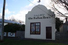 Ballan Victoria Australia
