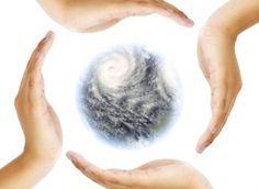 Le trou dans la couche d'ozone serait en cours de résorption
