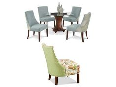 Shop for Braxton Culler Upholstered Dining Chair, 528-028, and other Dining Room Chairs at Hickory Furniture Mart in Hickory, NC.