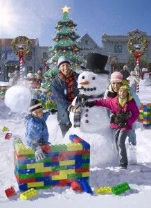 Win 4 tickets to LEGOLAND® California Resort! | Red Tricycle