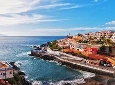 Tenerife, Spain | 21 Breathtaking Coastlines To Add To Your Bucket List