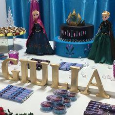Coroação Elsa