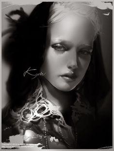 키리에(Kyrie)-(Kyrie0201)... | Kai Fine Art
