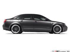 Audi b6 by ecs tuning
