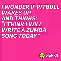How young is TOO young for adult Zumba?