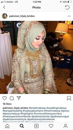 You are in the right place about Bridal Outfit winter Here we offer you the most beautiful pictures about the Bridal Outfit fashion you are looking for. When you examine the part of the picture you ca Asian Wedding Dress Pakistani, Hijabi Wedding, Muslimah Wedding Dress, Hijab Bride, Muslim Brides, Pakistani Wedding Dresses, Pakistani Dress Design, Muslim Couples, Indian Bridal