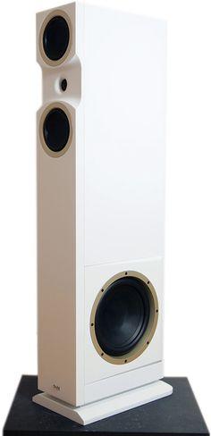 Teufel T6 Hybrid H600 F High-End Audio Audiophile Speakers HiFi