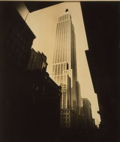 c1931 Empire State Building