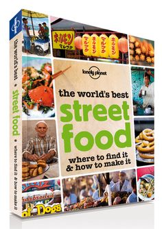 LONELY PLANET Street Food