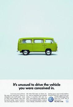 DDB VW Ad