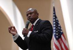 Conservative Rockstar Is Born As Glenn Wins Colorado Republican Senate Battle