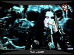 "Cradle of Filth ""From Cradle to Enslave"" music video ~~ http://blog.jsrdirect.com/cradle-filth-from-cradle-enslave-uncensored/"