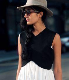 #ZARAPICTURES Citizen Couture