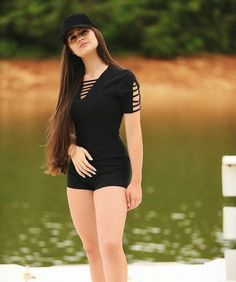 Shop the latest trend fashion now Redhead Girl, Brunette Girl, Fashion Now, Fashion Outfits, Nurse Costume, Girl Poses, Stylish Girl, Girl Photography, Belle Photo
