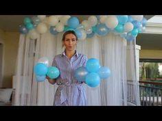 Menta Dourada Vlog 7- DIY Balões Desconstruídos - YouTube