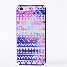 Fashion-Cute-Design-Pattern-Hard-Back-Case-Cover-For-Apple-iPhone-4S-5S-5C-6