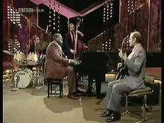 Words And Music with Oscar Peterson Part 5