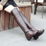 Boots for Women Fall Winter Collection 2013-2014 (4)
