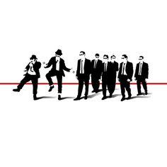 Reservoir Brothers