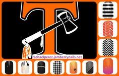 Tecumseh Indians Jamberry Nails. Buy 3 sheets get one FREE!!! rachaelperez.jamberrynails.net