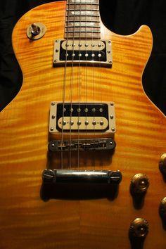 Gibson Les Paul, 2004