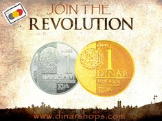 """""""Do not wait, join the network. Invite new shops. Make a network of shops around you. Use the Shariah coins. Acting makes the path! Visit www.dinarshops.com. And Victory belongs to Allah."""" by Shakh Umar Vadillo"""