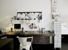 500 Square Feet Swedish Home