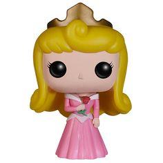 Figurine Aurora (La Belle Au Bois Dormant) - Figurine Funko Pop http://figurinepop.com/aurora-la-belle-au-bois-dormant-funko