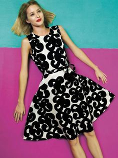 New arrivals Spring 2014 Marimekko Talia Dress