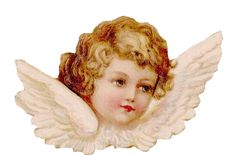 Angels, Cherubs - Sweetly Scrapped 's Free Printables,Digi's and ...