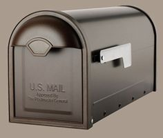 Winston Mailboxes - Architectural Mailboxes