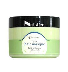 【クゥオ ヘアマスク 250g】どんな髪の状態であっても、QUOの高い補修力は、髪に弾力とうるおいを 与えます。変わらない美しさを手に入れるためには、お肌も髪と同じ若い年齢からのケアがとても大切です。輝きやハリがおとろえ原因はる血不良による髪の栄養不足、地肌の乾燥、紫外線による日焼けの影響など。そのすべてをケアして地肌を整え、根元はふんわりと、毛先はしっとりとまとまる、ツヤに満ちた美しい髪へ導いてくれます。商品ページ→ http://kirara-cosmetics.shops.net/item?itemid=22014