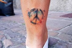 Hot Weed Tattoo Designs – Legalized Ideas in