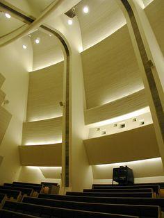 HELSINKI . architecture Faculty . Alvar Aalto