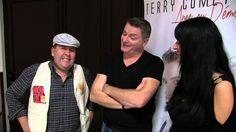 ►Intrusion de Fougasse pendant l'interview de l'humoriste Terry Cometti ...