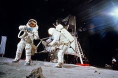 Neil Armstrong The Moon Missions Channel. Apollo 11 moon landing with rare photos of Neil Armstrong and the crew. Moon Missions, Apollo Missions, Apollo 11 Moon Landing, Johnson Space Center, Thought Experiment, Buzz Aldrin, Neil Armstrong, Flat Earth, Digital Trends