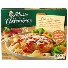 Frozen Dinners | Marie Callender's