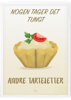 Tarteletter / Limited Edition - Hipd.dk