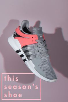 cheap for discount 85ec7 38aa4 adidas EQT Support ADV  Grey Pink
