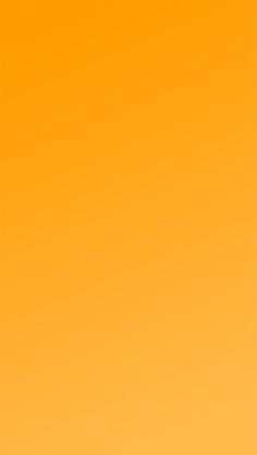 Orange wallpaper for iPhone 5/6 plus